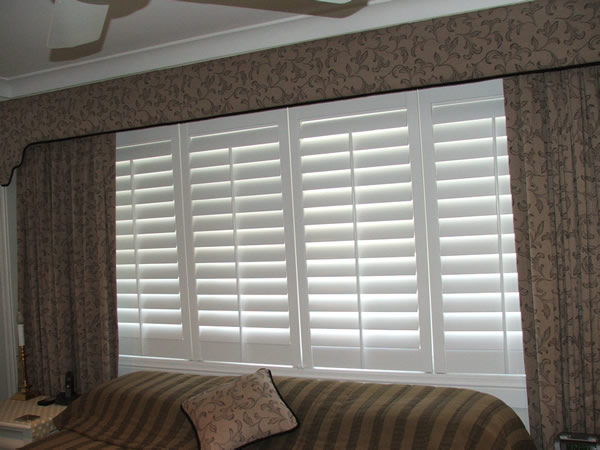 Add value to window furnishings with bcb blinds awnings for Www timberblinds com
